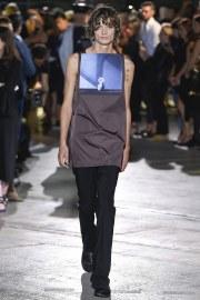 Raf Simons Spring 2017 Menswear Look 27
