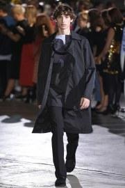 Raf Simons Spring 2017 Menswear Look 29