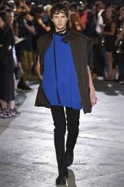 Raf Simons Spring 2017 Menswear Look 37