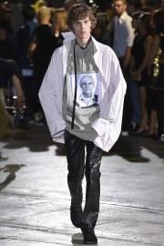 Raf Simons Spring 2017 Menswear Look 47