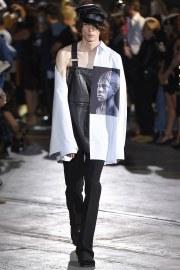 Raf Simons Spring 2017 Menswear Look 9