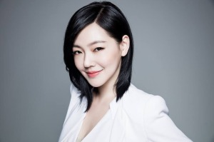 小S 徐熙娣 X Giorgio Armani Beauty Campaign -2016.6.24-