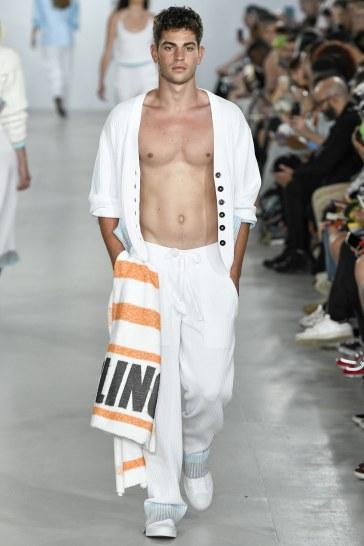 Sibling Spring 2017 Menswear Look 26