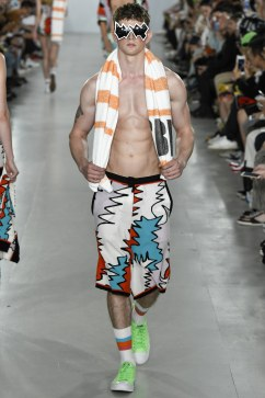 Sibling Spring 2017 Menswear Look 5