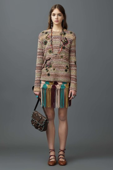 Valentino Resort 2017 Look 78