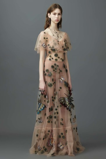 Valentino Resort 2017 Look 79