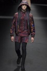 Versace Spring 2017 Menswear Look 11