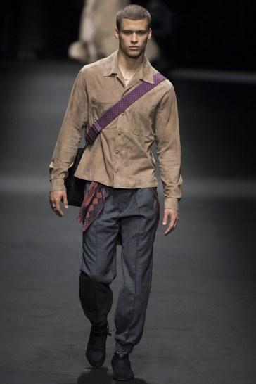 Versace Spring 2017 Menswear Look 13