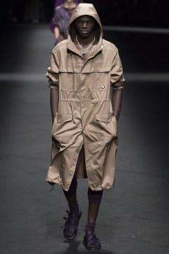 Versace Spring 2017 Menswear Look 18