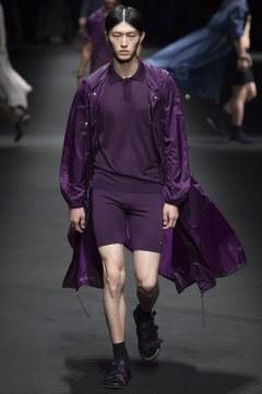 Versace Spring 2017 Menswear Look 20