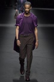 Versace Spring 2017 Menswear Look 21