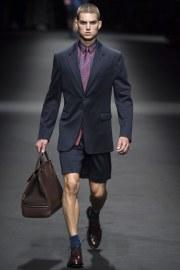 Versace Spring 2017 Menswear Look 22