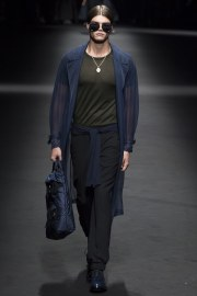Versace Spring 2017 Menswear Look 27