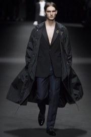 Versace Spring 2017 Menswear Look 41