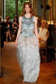 Alberta Ferretti Limited Edition Fall 2016 Couture Look 14