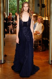 Alberta Ferretti Limited Edition Fall 2016 Couture Look 17