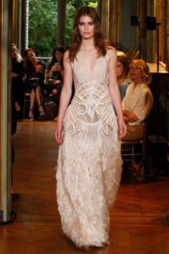 Alberta Ferretti Limited Edition Fall 2016 Couture Look 20