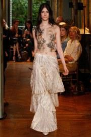 Alberta Ferretti Limited Edition Fall 2016 Couture Look 21