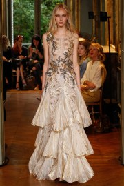 Alberta Ferretti Limited Edition Fall 2016 Couture Look 23