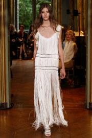 Alberta Ferretti Limited Edition Fall 2016 Couture Look 3