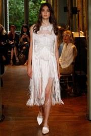 Alberta Ferretti Limited Edition Fall 2016 Couture Look 4