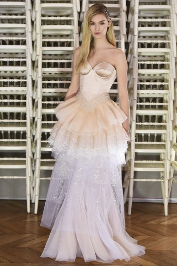 Alexis Mabille Spring 2016 Couture