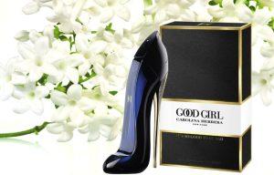 Carolina Herrera X Good Girl Fragrance -2016.7.13-