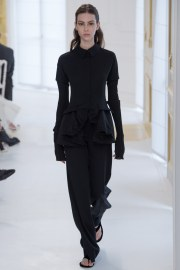 Christian Dior Fall 2016 Couture Look 14
