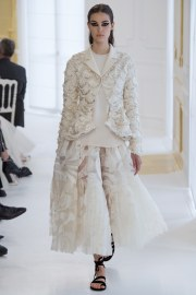 Christian Dior Fall 2016 Couture Look 21