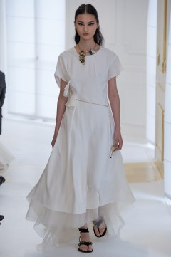 Christian Dior Fall 2016 Couture Look 32