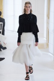 Christian Dior Fall 2016 Couture Look 8