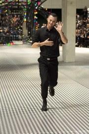 Dior Homme Spring 2017 Menswear - Kris Van Assche