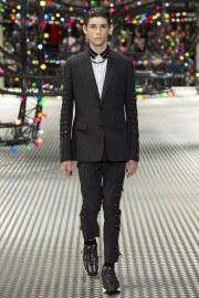 Dior Homme Spring 2017 Menswear Look 10