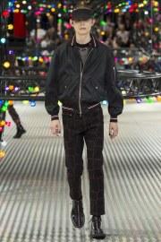 Dior Homme Spring 2017 Menswear Look 15