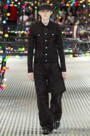 Dior Homme Spring 2017 Menswear Look 16