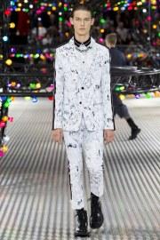 Dior Homme Spring 2017 Menswear Look 28