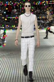 Dior Homme Spring 2017 Menswear Look 29