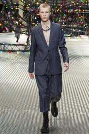 Dior Homme Spring 2017 Menswear Look 35
