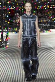 Dior Homme Spring 2017 Menswear Look 36