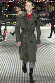 Dior Homme Spring 2017 Menswear Look 37