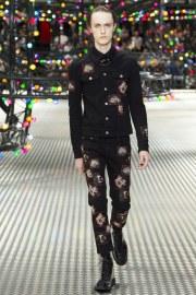 Dior Homme Spring 2017 Menswear Look 42