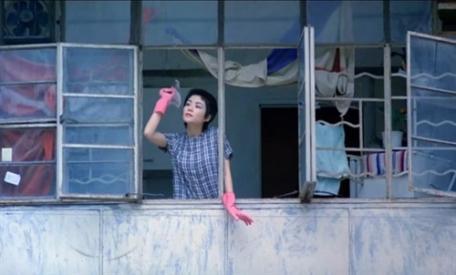 Faye Wong Chungking Express