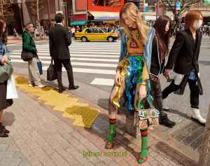 Gucci Fall 2016 Campaign -2016.7.1-