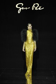 Guo Pei Fall 2016 Couture Look 17