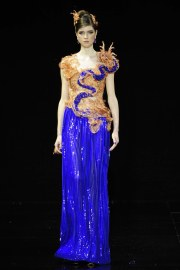 Guo Pei Fall 2016 Couture Look 24