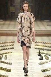Iris van Herpen Fall 2016 Couture Look 3