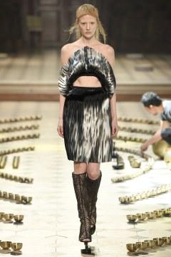 Iris van Herpen Fall 2016 Couture Look 6