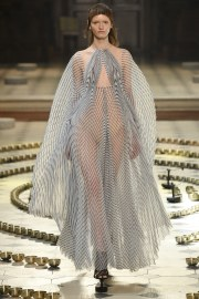 Iris van Herpen Fall 2016 Couture Look 9
