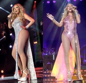 Mariah Carey -2016.7.3-