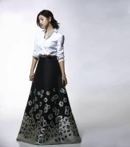Michelle Chen & Chen Xiao Vogue Taiwan July 2016-4
